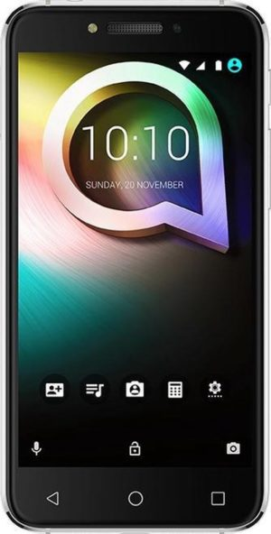 Alcatel Shine Lite - 16GB - Goud