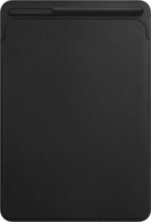 Apple Leren Sleeve voor Apple iPad Pro 10.5 - Zwart