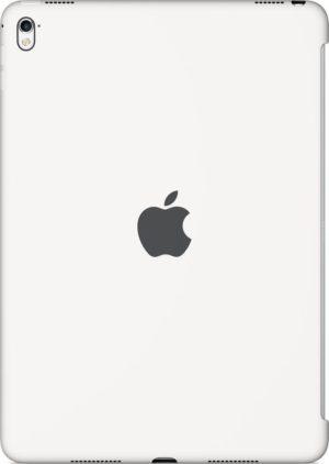 Apple Siliconenhoes voor iPad Pro 9.7 - Wit