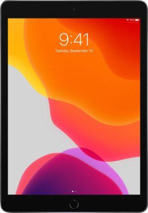 Apple iPad (2019) - 10.2 inch - WifI + Cellular (4G) - 32GB - Spacegrijs