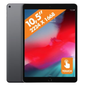 Apple iPad Air (2019) 64GB WiFi + 4G tablet