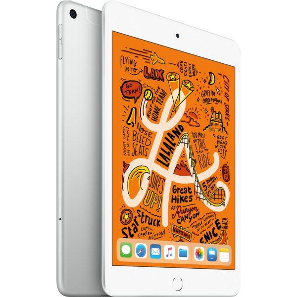 Apple iPad Mini 5 256 GB Wifi + 4G Zilver