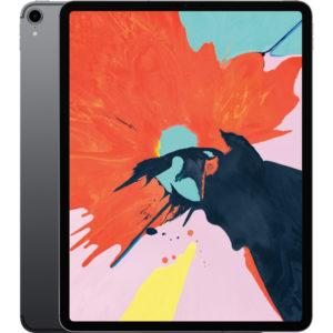 Apple iPad Pro (2018) 12.9 inch 1TB Wifi + 4G Space Gray