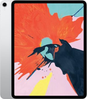 Apple iPad Pro (2018) - 12.9 inch - WiFi + Cellular (4G) - 512GB - Zilver