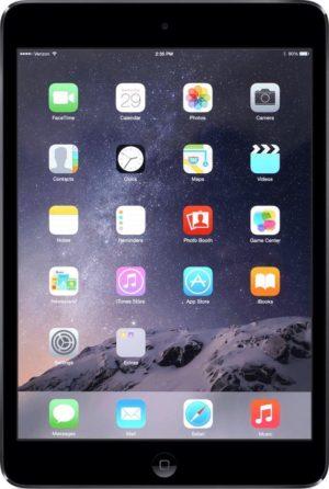 Apple iPad Pro - 9.7 inch - 32 GB - WiFi + Cellular (4G) - Spacegrijs
