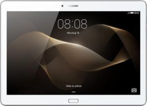 Huawei MediaPad M2 10.0 16GB Zilver tablet
