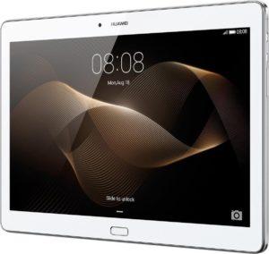 Huawei MediaPad M2 - 10.1 inch - WiFi - 16GB - Grijs