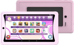 Kurio Tab Lite - 7 inch - Kindertablet - 8GB - Roze