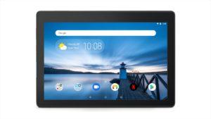 Lenovo Tab E10 2GB 16GB tablet