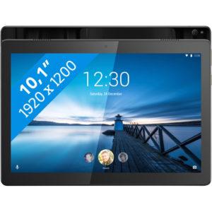 Lenovo Tab P10 64GB Wifi + 4G Zwart