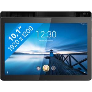 Lenovo Tab P10 64GB Wifi Zwart