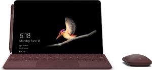 Microsoft Surface Go (2019) - 10 Inch - 8 GB - 128GB - Zilver