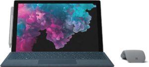Microsoft Surface PRO (2017) - Core i7 - 512 GB - Grijs - 12.3 Inch