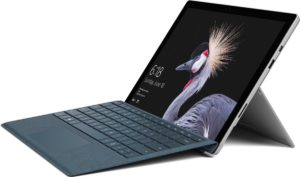 Microsoft Surface Pro - Core i5 - 4 GB - 128 GB