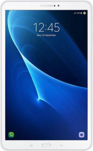 """Samsung Galaxy TAB A 10.1""""- 4G - wit"""