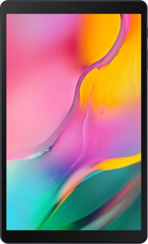 Samsung Galaxy Tab A 10.1 (2019) - 64GB - Zwart