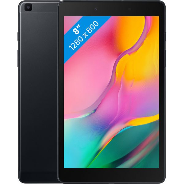 Samsung Galaxy Tab A 8.0 (2019) 32 GB Wifi Zwart