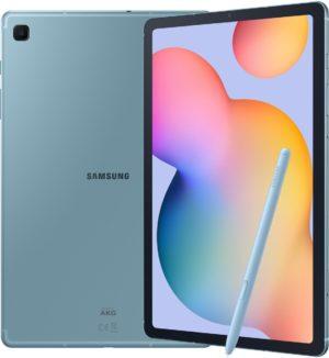 Samsung Galaxy Tab S6 Lite - 64GB - 4G - Blauw