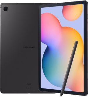 Samsung Galaxy Tab S6 Lite - 64GB - 4G - Grijs
