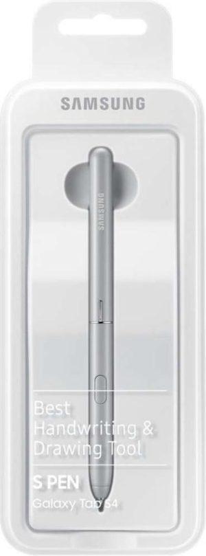 Samsung Stylus S-pen - voor Samsung Tab S4 - Grijs