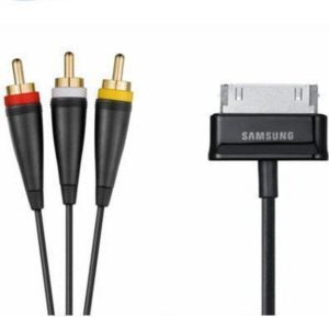 Samsung TV-Out Cable for Samsung Tab P1000