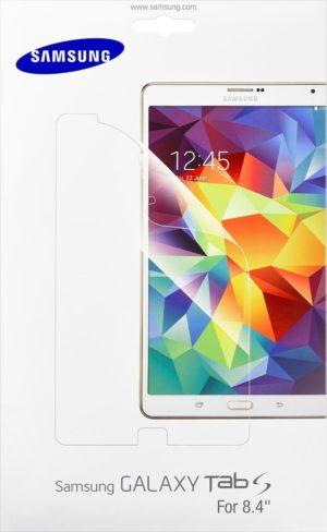 "Samsung screen protector voor Samsung T700 Tab S 8.4"""