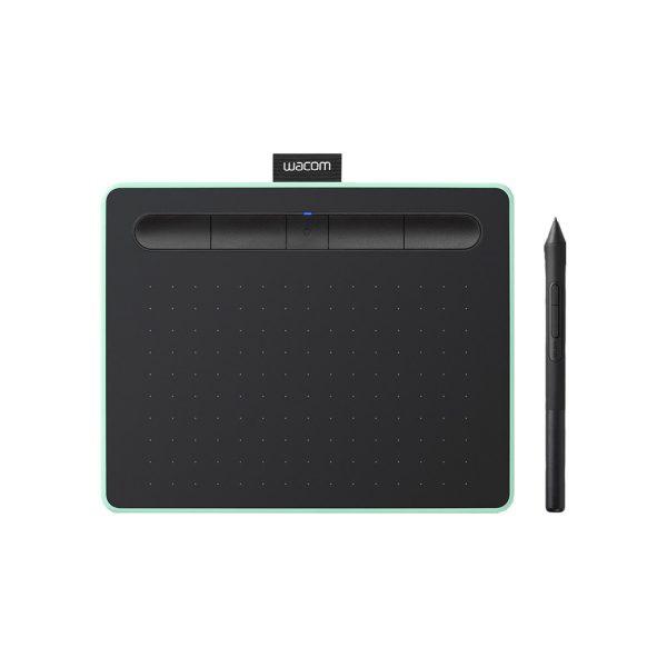 Wacom Intuos S Bluetooth Groen