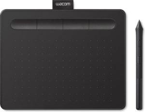 Wacom Intuos Small - Tekentablet / Zwart
