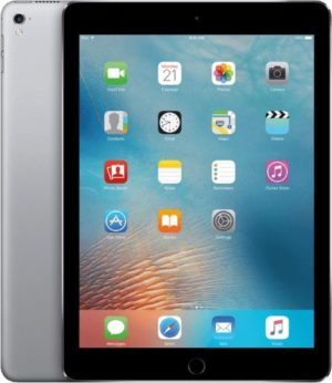 iPad Pro 9.7 WiFi 32GB Space Gray