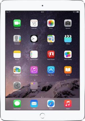 Apple iPad Air 2 16GB Zilver