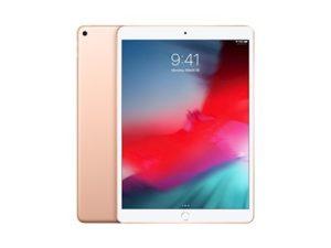 Apple iPad Air (2019) - 256 GB - Wi-Fi - Goud