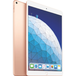 Apple iPad Air (2019) 256 GB Wifi Goud