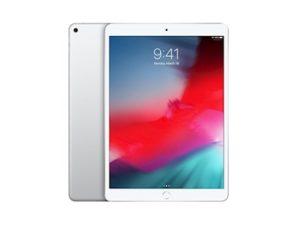 Apple iPad Air (2019) - 64 GB - Wi-Fi - Zilver