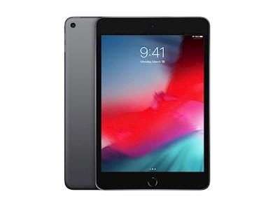 Apple iPad Mini (2019) - 64 GB - Wi-Fi - Spacegrijs