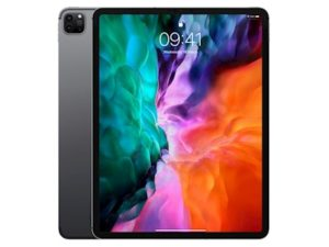 Apple iPad Pro 12,9 inch (2020) - 256 GB - Wi-Fi + Cellular - Grijs