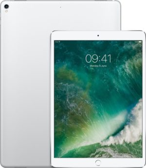 Apple iPad Pro tablet A10X 512 GB 3G 4G Zilver