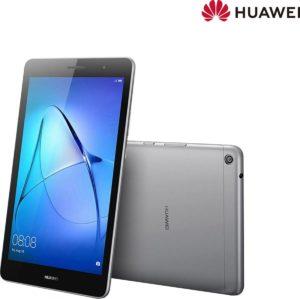 Huawei MediaPad M5 Lite - 8 inch - WiFi + 4G/LTE - 32GB - Grijs