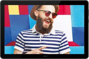 Huawei MediaPad T5 32 GB 4G Zwart