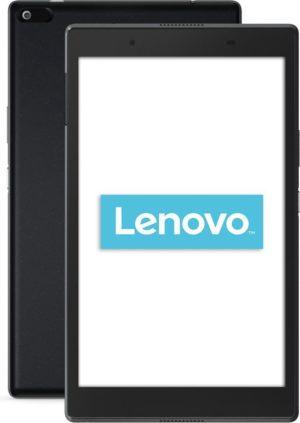 Lenovo Tab 4 - 16 GB - 8 Inch - 4G - Zwart