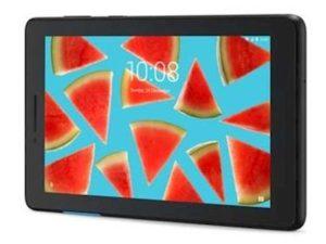 Lenovo Tab E7 - 8 GB - Zwart