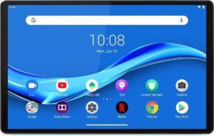 Lenovo Tab M10 FHD Plus- WiFi + 4G - 64GB - Grijs