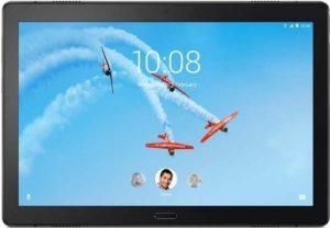 Lenovo Tab P10 - 10.1 inch - WiFi - 64GB - Zwart