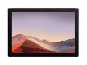 Microsoft Surface Pro 7 - i5 - 256 GB - Platina