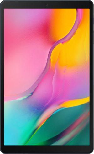 Samsung Galaxy Tab A (2019) SM-T510 25,6 cm (10.1'') Samsung Exynos 2 GB 32 GB Wi-Fi 5 (802.11ac) Zilver Android 9.0