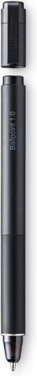 Wacom KP13300D balpen Zwart Stick balpen 1 stuk(s)