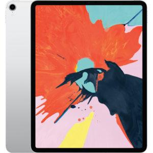 Apple iPad Pro (2018) 11 inch 1TB Wifi Zilver