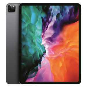 Apple iPad Pro (2020) 12.9 inch 128 GB Wifi Space Gray