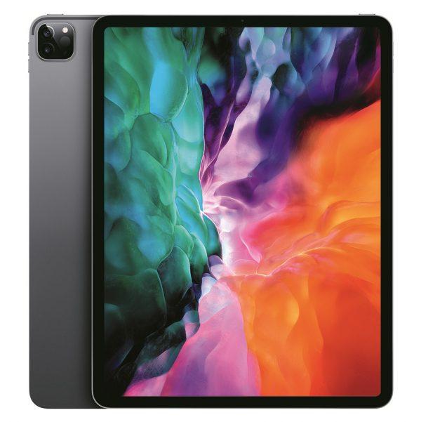 Apple iPad Pro (2020) 12.9 inch 128 GB Wifi Space Gray