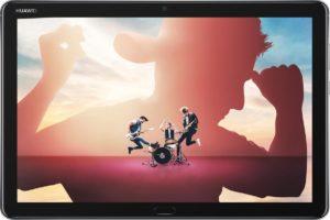 Huawei MediaPad M5 Lite 3GB/32GB WiFi Grijs