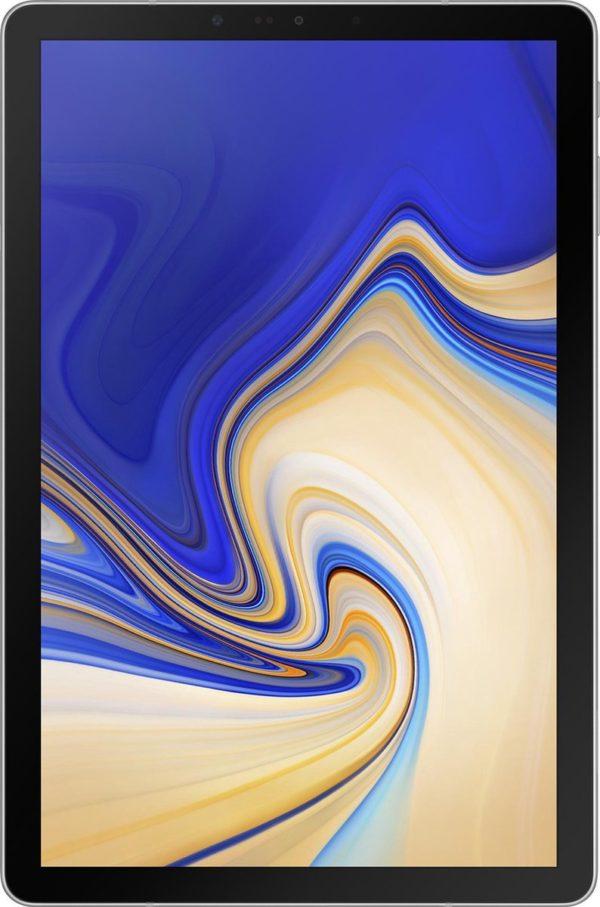 Samsung Galaxy Tab S4 - 10.5 inch - WiFi + 4G - 64GB - Grijs